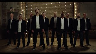 Straight No Chaser - Can't Feel My Face [Official Video]