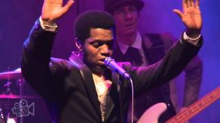 Vintage Trouble - Not Alright By Me (Live in London) | Moshcam