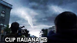 Into The Storm - La Tempesta Sta Arrivando Clip Ufficiale Italiana #2 (2014) Steven Quale HD