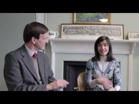 PG Classics at Royal Holloway: overview