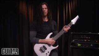 Chris Broderick - Chaos Theory #1