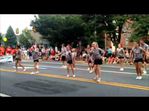 Carlisle Parade 640x480