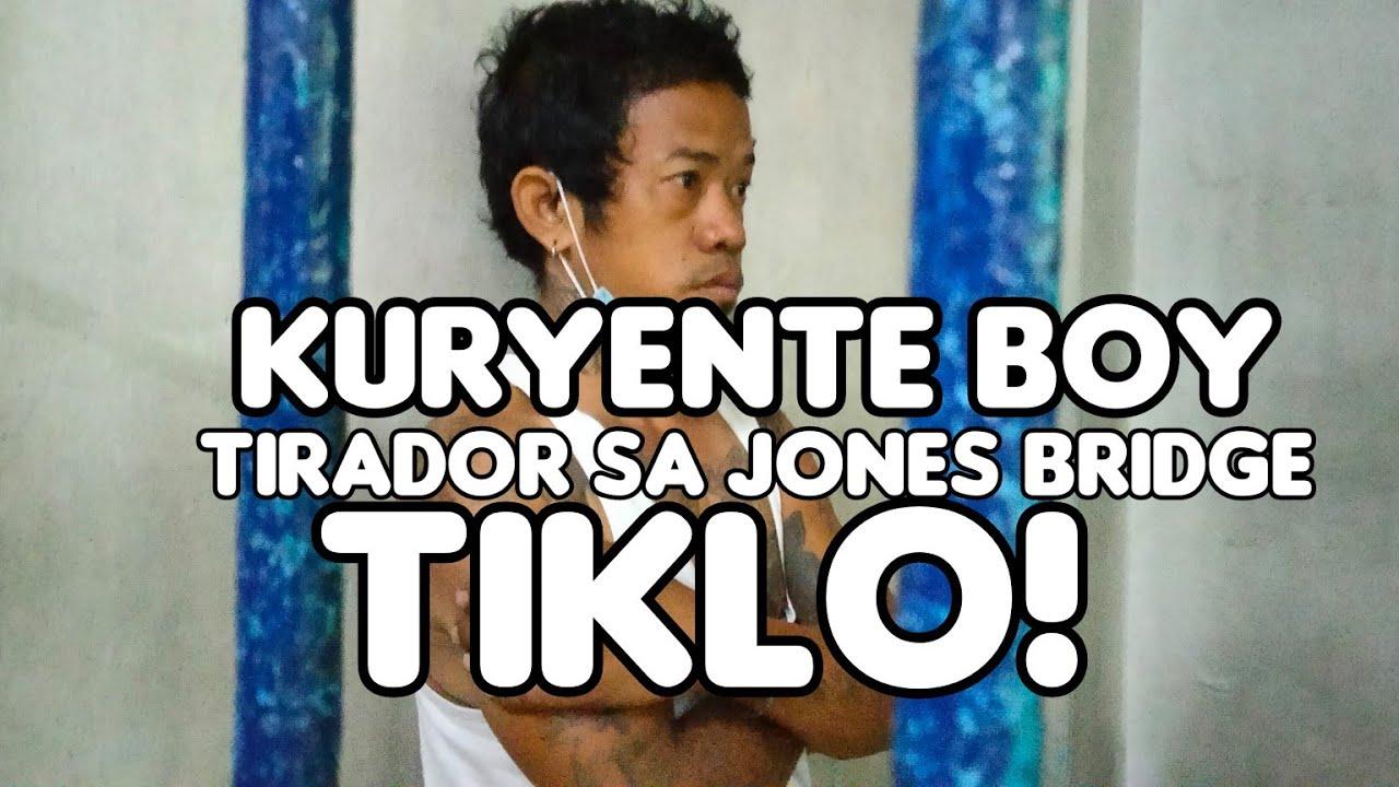 Download Basura na naman sa maynila Tiklo! tirador sa Jones Bridge ng mga kable kuryente ( Part One )