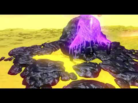 Björk - Family VR screen capture