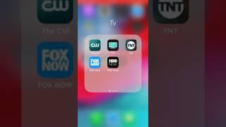 Kako gledati strane kanale (US)