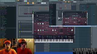 FL studio 20 Beginners, Starting from Nothing Part 1 - The Main Components
