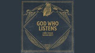 Play God Who Listens - Radio Version