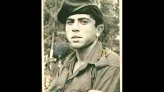 תמונות מספרות  פברואר 1972 גדוד 890 -שרביט שלמה