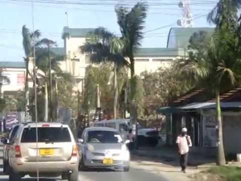 Dodoma or Dar es Salaam city of Tanzania 4