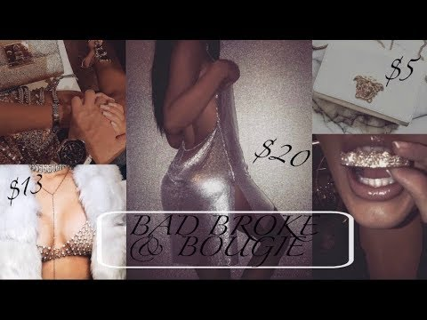 cb423c2b387a BOUGIE ON A BUDGET/ CHEAP & AFFORDABLE ONLINE SHOPPING - YouTube