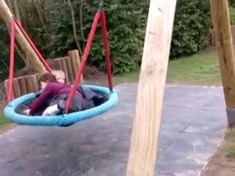 Nest Swing Video I M Flying Youtube