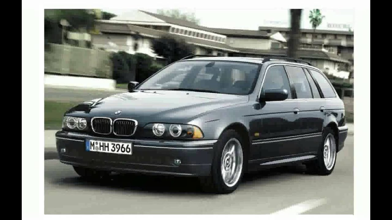 2002 bmw 530d touring automatic e39 specification and details youtube. Black Bedroom Furniture Sets. Home Design Ideas