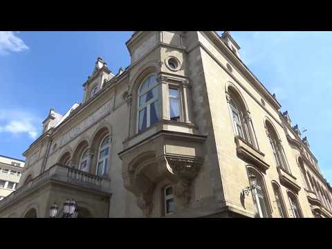Luxembourg Old City Walking Tour