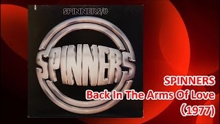 "LP ""SPINNERS/8"" SD 19146 ATLANTIC (1977) US Produced by Thom Bell W..."