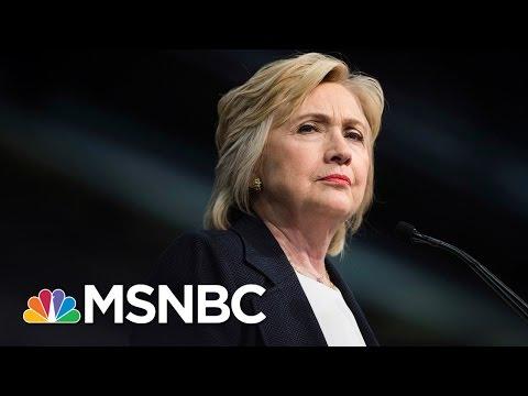 Email Controversy Still Plagues Hillary Clinton   Morning Joe   MSNBC