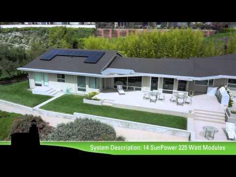video:Santa Cruz Solar Installs