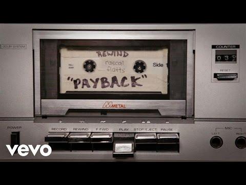 Rascal Flatts - Payback (Audio Version)