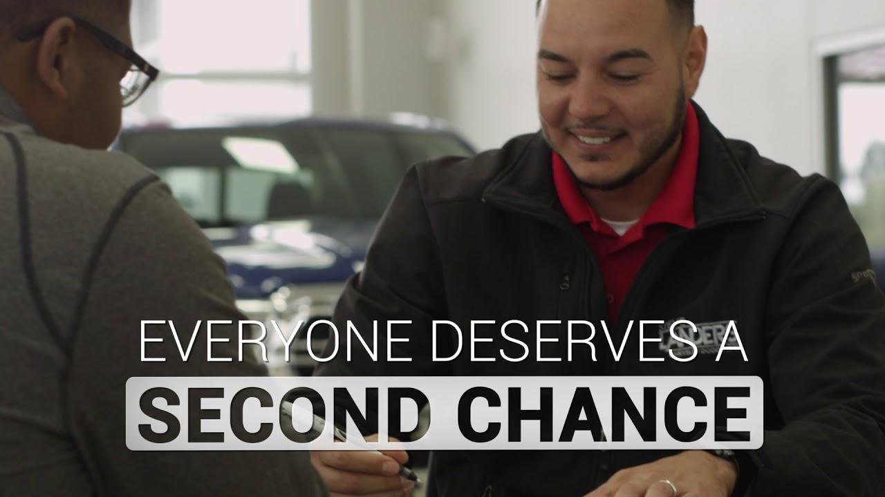 Steve Landers Dodge >> Second Chances | Steve Landers CDJR in Little Rock, AR ...