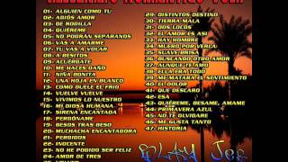 VALLENATO ROMANTICO VOL.1 - D.J MC - BLAY JER DISCPLAY