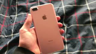 Why I switched from the iPhone 8 Plus to the 7 Plus!