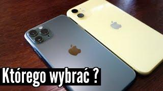 iPhone 11 czy iPhone 11 Pro a może iPhone Xr? Apple Watch 5 po 2 miesiącach