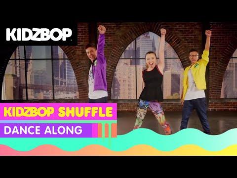 KIDZ BOP Kids - KIDZ BOP Shuffle (#MoveItMarch)