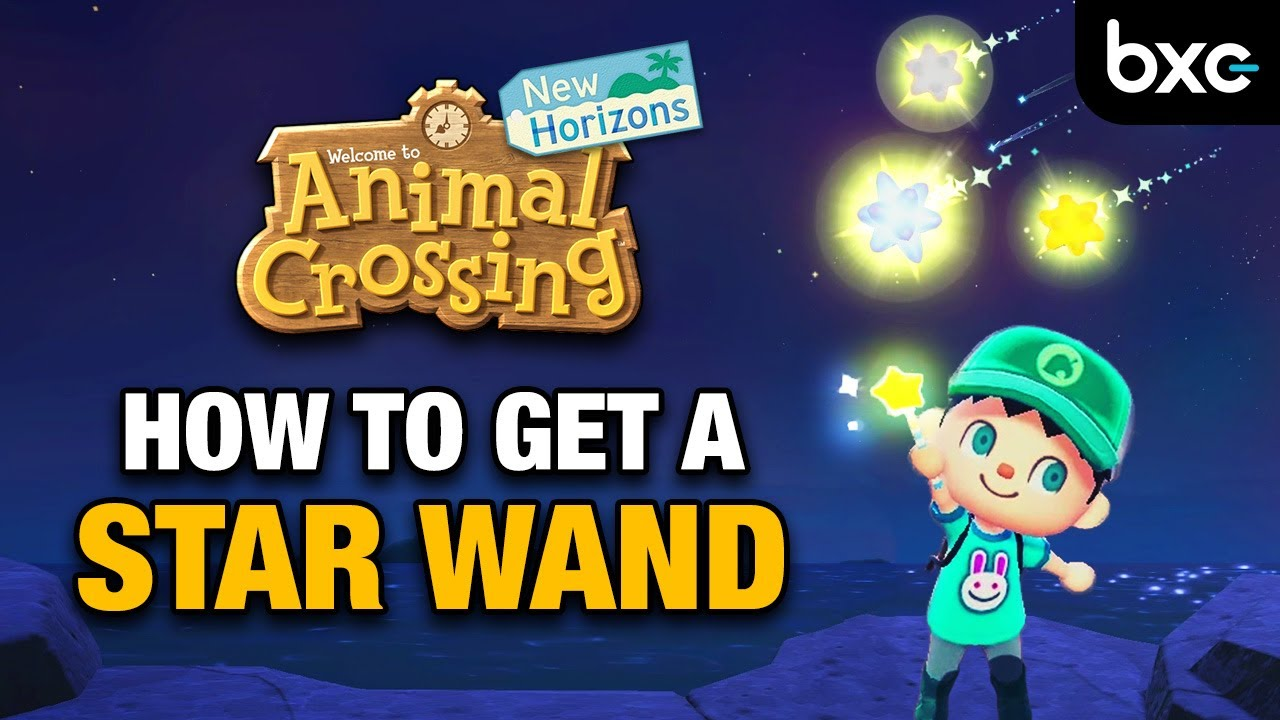 How To Get Star Fragments For The Star Wand In Animal