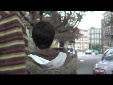 Radiohead - Black Star Music Video