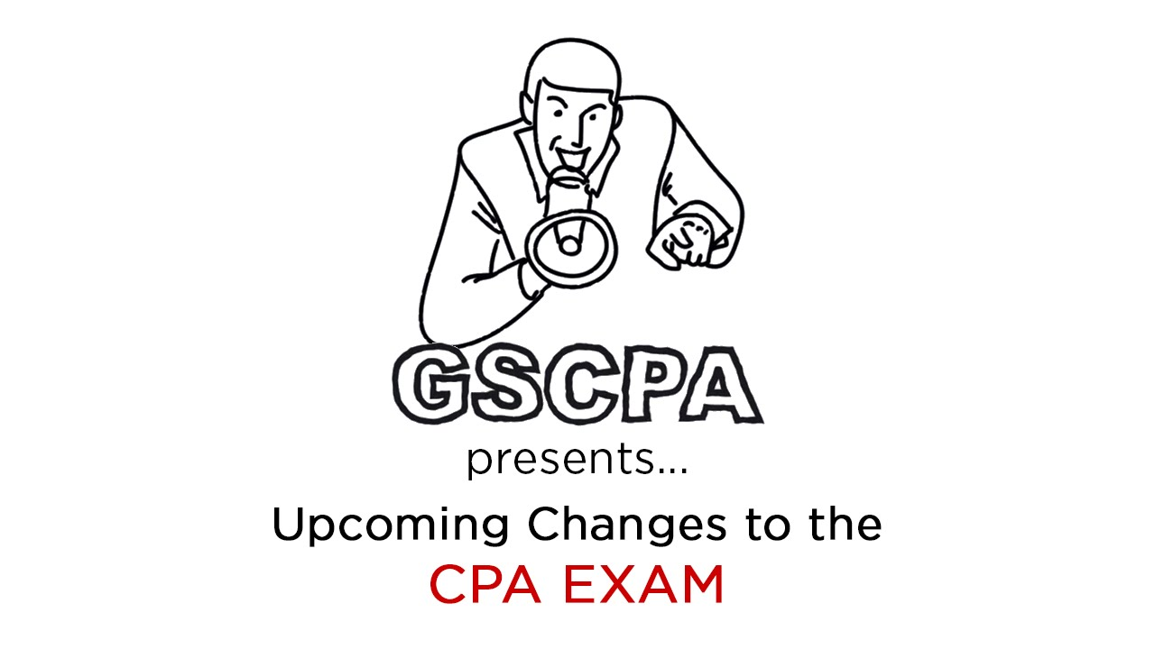 CPA Exam Info and Study Aids