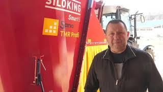 Farma Vuković ima ovna s najvećim rogovima