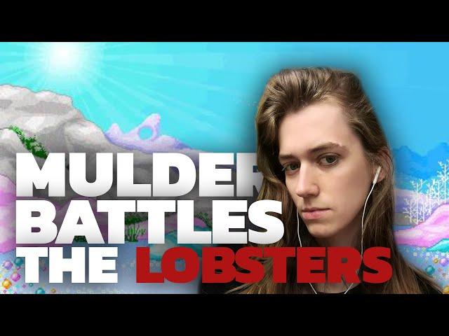 Mia Mulder Battles (the lobsters)   The Serfs