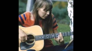 Little Green - Joni Mitchell (Lyrics)