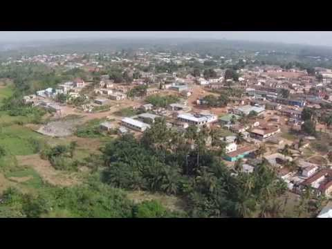 Ghana's Experience of Street Addressing short version (25 min.)