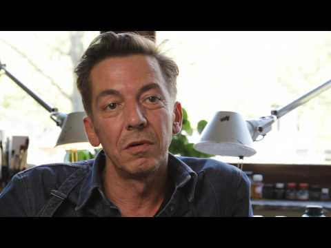 Interview Carll Cneut