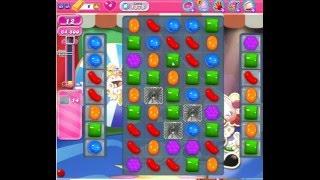 Candy Crush Saga - Level 1378 NO BOOSTERS