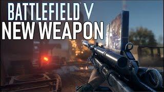ONE SHOT KILL MACHINE! (New Weapon) | BATTLEFIELD 5 BOYS AT RIFLE GAMEPLAY!