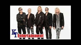 Def Leppard announce December 2018 'Hysteria' UK tour