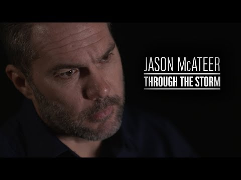Jason McAteer: Through the Storm | Mental health in football and society