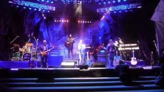 Alan Parsons Live Project - Old And Wise (Medellin, Colombia)