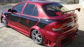 hyundai accent tuning part2