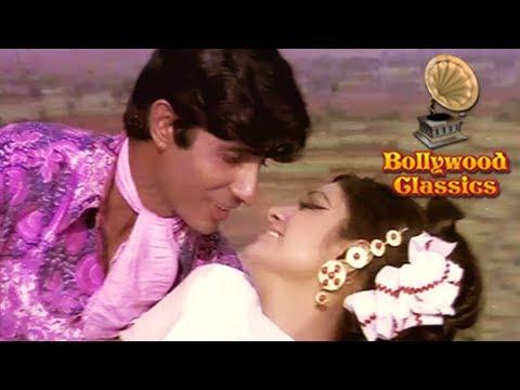 Dil Tera Hai Main Bhi Teri Hoon Sanam - Kishore Kumar & Lata Mangeshkar's Superhit Classic Duet