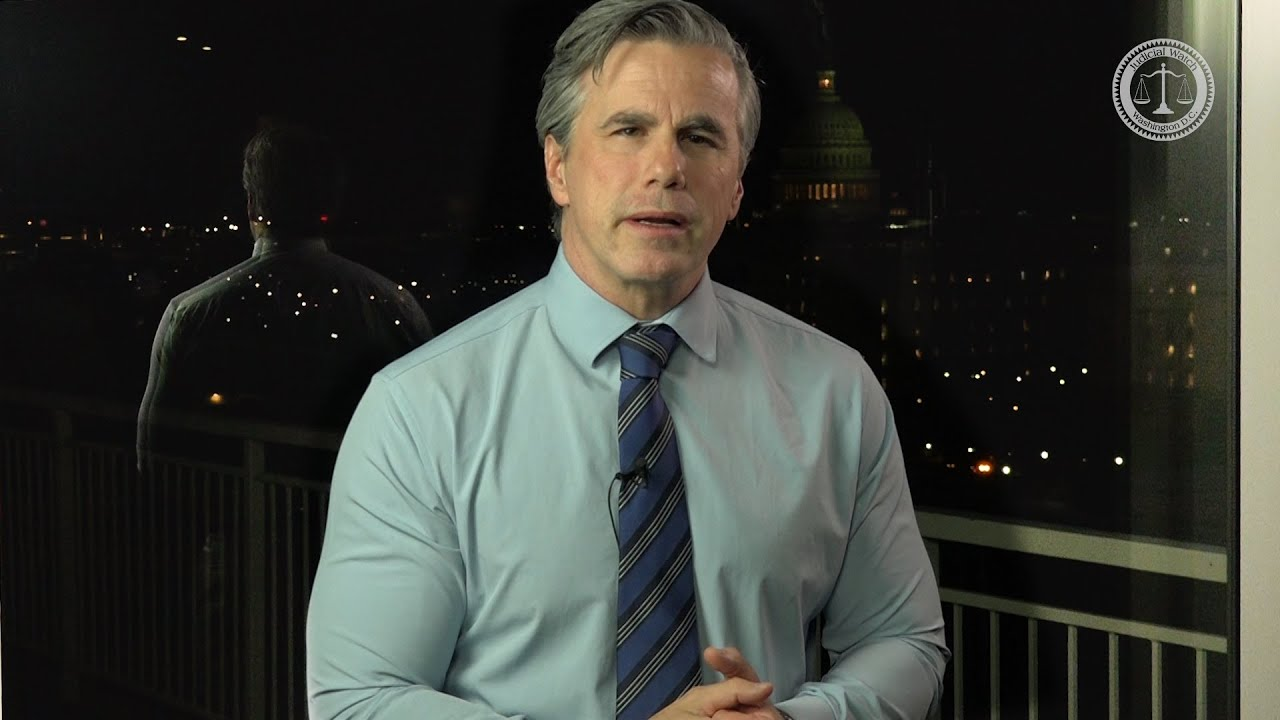 Vindication Day -- For President Trump, the Constitution & the Rule of Law! #JudicialWatch