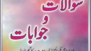 Repeat youtube video Mini Clip 011 - Maulana Muhammad Makki Al Hijazi - Q & A