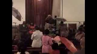 Inner Court Ministries of MD.
