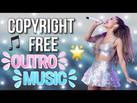 ↱ COPYRIGHT FREE OUTRO MUSIC PACK