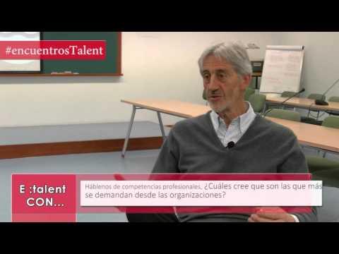 Encuentros Talent con... KOLDO SARATXAGA