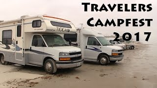 Travelers Campfest 2017! Opening Viewer Mail