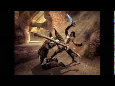 Top 5 Prince of Persia Games