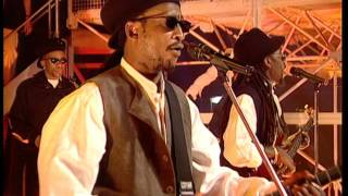 Aswad Shine Top Of The Pops 23rd June 94