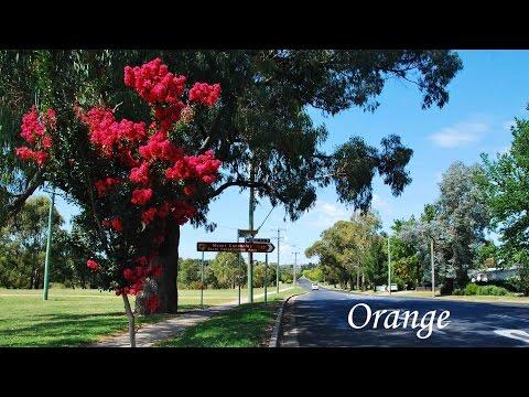 Orange, NSW Australia